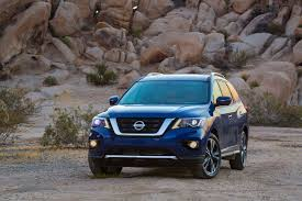 nissan pathfinder trailer hitch 2017 nissan pathfinder seven things to know auto news us