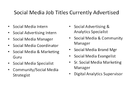 Seeking Titles Are You Seeking A In Social Media