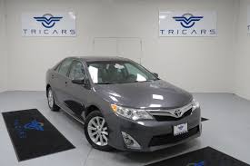 toyota main dealer 2014 toyota camry xle stock 365012 for sale near gaithersburg