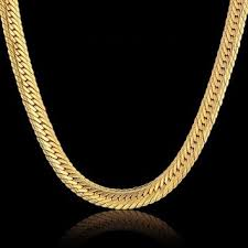 best gold chain necklace images Best thick gold chain necklace products on wanelo jpg