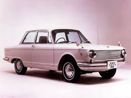 suzuki the history of suzuki motor corporation