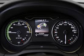audi a3 dashboard dashboard audi a3 sportback e tron jp spec 8v 2015 us illinois liver