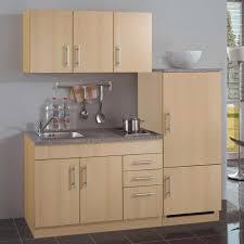 miniküche miniküche chesna in buche dekor mit herd pharao24 de