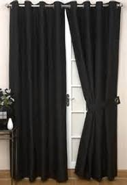Black Curtains 90 X 54 Black Curtains 90 X 54 Houzz Modern Living Room Curtains