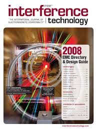 item emcdirectory design 2008 electromagnetic compatibility