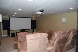 suspended slab theater room avs forum home theater discussions