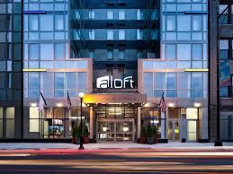 brooklyn hotels aloft new york brooklyn