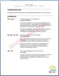 Resume Adjectives Chief Accountant Resume Samples Skills Sample Staff Accountant