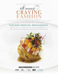 3 fr cuisine events crave culinaire