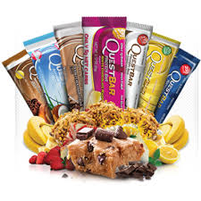 top nutrition bars brandchannel e gamers and cookie flavors quest s strategic rise