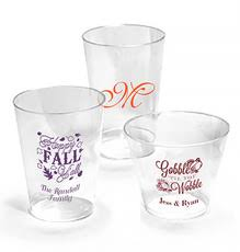 thanksgiving cups personalized thanksgiving plates cups more the stationery studio