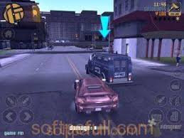 grand theft auto 3 apk grand theft auto 3 juegos para android descargar gratis