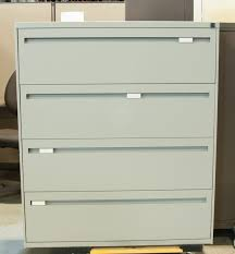 Office Lateral Filing Cabinets by Organizing Files In 4 Drawer Lateral File Cabinet File Cabinet