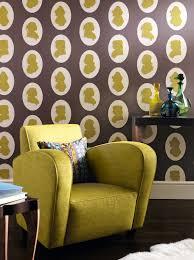 Wohnzimmer Trends 2016 Tapeten Trends Und Tipps Zuhausewohnen