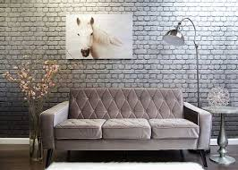 Grey Sofa Slipcover by Sofas Center Gray Velvet Sofa Tov Cooper Grey Sofa 2 Modern