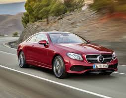 pictures of mercedes e class coupe mercedes e class coupe 2017 pictures specs and impressions