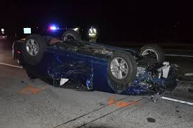 kcdz 107 7 fm 4 vehicle crash in yucca valley saturday night
