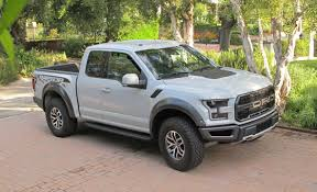 ford raptor fuel consumption can the 2017 ford f 150 raptor be fuel efficient pickuptrucks