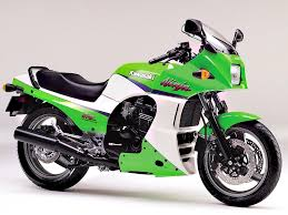 30 years of kawasaki ninja u0027s therideadvice comtherideadvice com