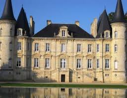 learn about chateau pichon baron learn about chateau pichon baron pauillac bordeaux complete guide