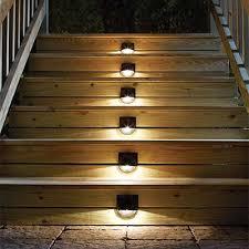 Decking Deck Building Materials At The Home Depot - Home depot deck lighting