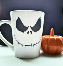 halloween coffee mugs fall coffee mugs on etsy