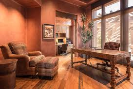 southwestern home designs 16 encouraging southwestern home office designs you ll working in