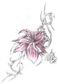 orchid tattoo ideas designs and meanings tatring