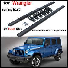 pedana per correre pedana pedale lato da corsa cinghiale barra laterale per jeep