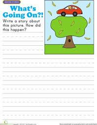 best 25 1st grade writing worksheets ideas on pinterest 1st