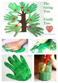 apple trees activities and