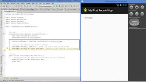 android textview set layout weight lesson how to modify android textview in java findviewbyid