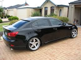 lexus used perth fs perth is250 stock brakes setup buy and sell australian