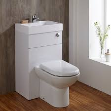 milano stone gloss white wall mounted vanity unit milano linton combination toilet basin unit white gloss