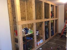 how to make storage cabinets how to plan build diy garage storage cabinets