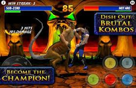 mortal kombat 4 apk ultimate mortal kombat 3 iphone free ipa for