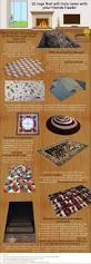 home decor infographic 10 rugs that will truly mess with your friends heads infographic