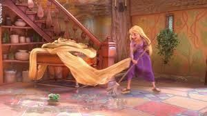 princess rapunzel tangled images hd