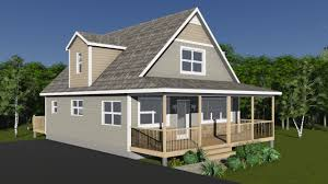 cape cod new home floor plans