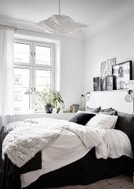 Small Bedroom Big Bed The 25 Best Bed Against Window Ideas On Pinterest Window Behind