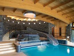 download modern house designs with indoor pool adhome