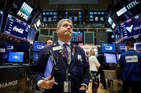 Hit The Floor Network - wall st falls as investors fret about tax bill passage one