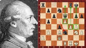 chess strategy evolution of chess style 1 philidor pawns are