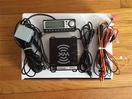 bmw satellite radio xm commander satellite radio for e46 bmw complete w wiring
