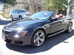 car hire bmw luxury bmw m6 convertible rental miami car rental of the
