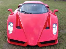 fake ferrari body kit incredible photos of ferrari enzo replica body kit fiat world