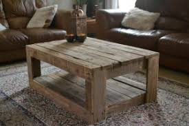 Coffee Table Plans 9 Coffee Table Plans That You Can Try