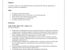 Skills For Resume Sales Retail Skills For Resume Cv Resume Ideas
