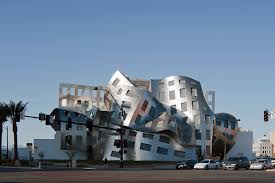 cleveland clinic lou ruvo center for brain health frank gehry click enlarge
