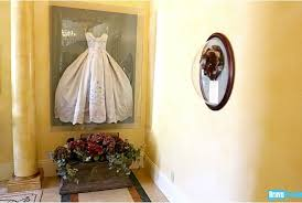 a frame wedding dress hey boston brides what do you do with your gown after the wedding